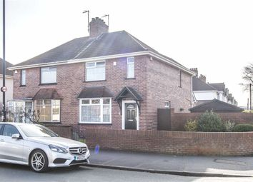 Thumbnail 3 bed semi-detached house for sale in Duckmoor Road, Ashton, Bristol