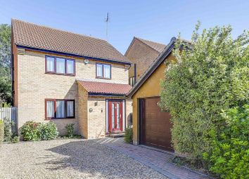 4 bed detached house for sale in Freman Drive, Buntingford SG9