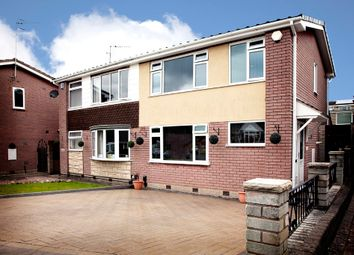 Thumbnail Semi-detached house for sale in Stamford Road, Brierley Hill