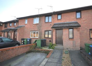 Thumbnail 1 bed terraced house for sale in The Maltings, Sowerby, Thirsk