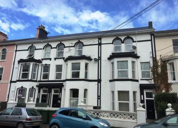Thumbnail 2 bed flat to rent in Barton Crescent, Dawlish