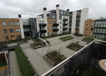 Thumbnail 2 bed flat for sale in , Horley, Surrey