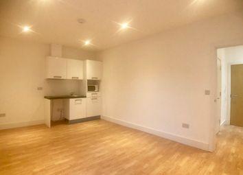 Thumbnail Studio to rent in Shenley Road, Borehamwood
