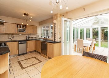 Thumbnail 3 bed semi-detached house for sale in Conway Avenue, Great Wakering
