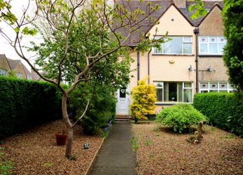 Thumbnail 3 bed end terrace house to rent in Lilac Avenue, Garden Village, Hull, East Riding Of Yorkshire