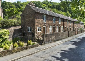 Thumbnail 2 bed semi-detached house for sale in 1-3 Carpenters Row, Coalbrookdale, Shropshire