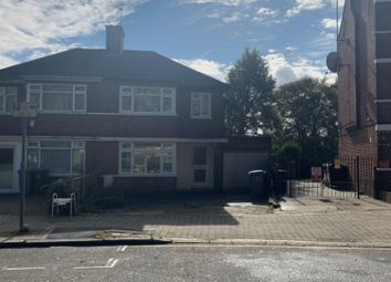 3 bed semi-detached house for sale in Beverley Drive, Edgware HA8
