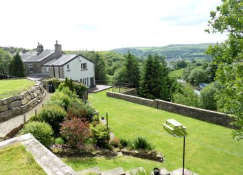 Thumbnail 3 bed cottage for sale in Bury Old Road, Ramsbottom, Bury