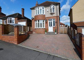 3 bed detached house for sale in Bertram Road, Oughtibridge, Sheffield S35