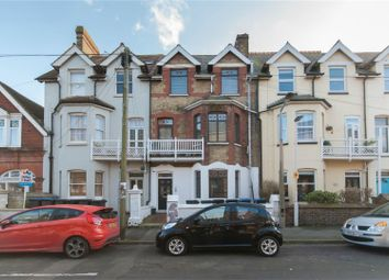 Thumbnail 1 bed flat to rent in Ethelbert Square, Westgate-On-Sea