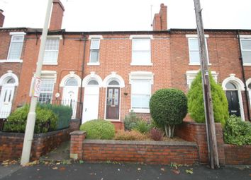 Thumbnail 2 bed terraced house to rent in Haden Hill Road, Halesowen, West Midlands
