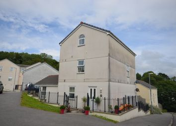 Thumbnail 3 bed bungalow for sale in Newbridge View, Truro