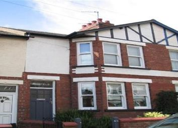 Thumbnail 3 bed property to rent in Beech Avenue, York