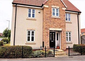 Pools Brook Park, Hull HU7. 3 bed link-detached house