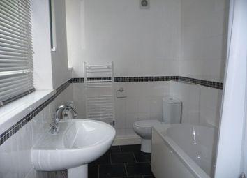 Thumbnail 2 bedroom terraced house to rent in Blake Street, Burslem, Stoke-On-Trent