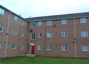 Thumbnail 2 bed flat to rent in Richmond Terrace, Liverpool