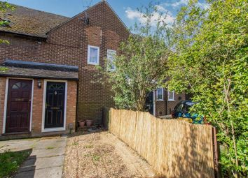 Thumbnail 1 bed maisonette to rent in Northfields, Dunstable
