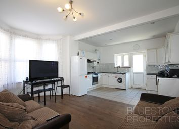Thumbnail 4 bed end terrace house to rent in Longmead Road, Tooting Broadway
