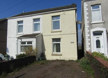 2 bed semi-detached house for sale in Peniel Green Road, Peniel Green, Swansea, City And County Of Swansea. SA7