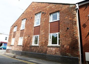 Thumbnail 1 bed flat to rent in St. Pauls Road, Cheltenham