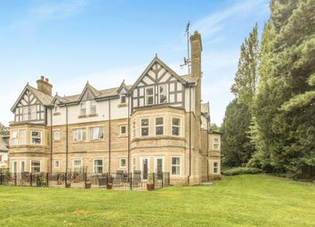 Thumbnail 2 Bed Flat For Sale In Park Avenue Roundhay Leeds