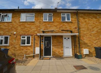 Thumbnail 2 bed terraced house to rent in Drakes Road, Amersham