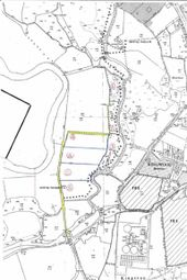 Land for sale in Hampshire Hatches Lane, Ringwood BH24