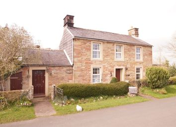 Thumbnail 2 bed cottage for sale in Rosley, Wigton, Cumbria