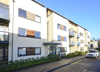 Thumbnail 2 bed flat to rent in Thirleby Road, Mill Hill East