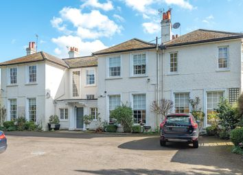 Thumbnail 3 bed flat for sale in Baston Manor Road, Hayes, Bromley
