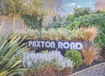Thumbnail 1 bed flat for sale in Paxton Road, Sydenham, London, .