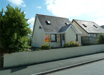 Thumbnail 3 bed detached bungalow for sale in Glanrhyd, 37 Llain Drigarn, Crymych, Pembrokeshire
