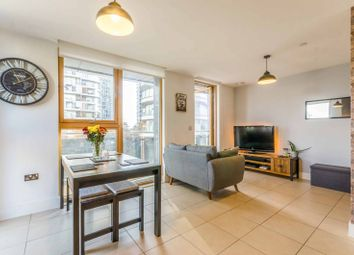 Thumbnail 2 bed flat for sale in Province Square, Poplar, London