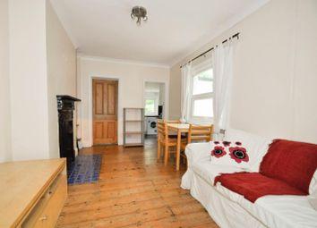 Thumbnail 2 bedroom flat for sale in Haydon Park Road, Wimbledon, London