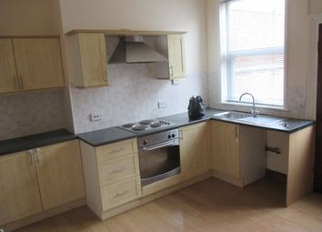 Thumbnail 2 bed terraced house to rent in Milton Street, Leigh, Manchester, Greater Manchester