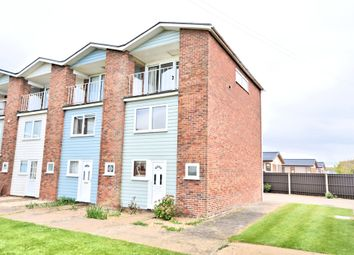 Thumbnail 3 bed terraced house for sale in South Beach Road, Hunstanton