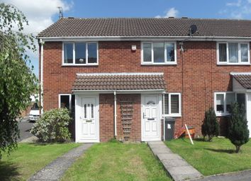 Thumbnail 2 bed terraced house to rent in Ravenglass Road, Swindon