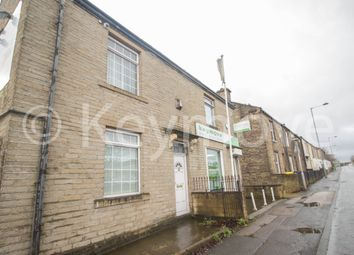 Thumbnail 1 bed detached house to rent in Halifax Road, Bradford