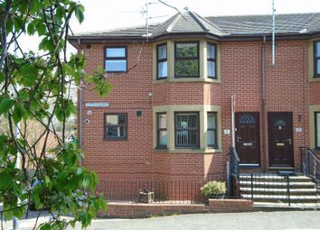 Thumbnail 2 bed flat for sale in Fern Court, Guidepost, Choppington