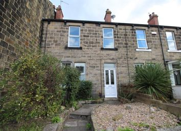 Thumbnail 5 bed terraced house for sale in Fink Hill, Horsforth, Leeds