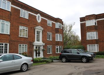 Thumbnail 2 bed flat to rent in Finchley Court, Finchley Central