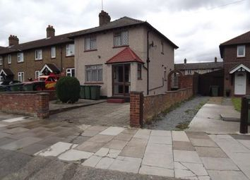 Thumbnail 3 bed end terrace house for sale in Eltham Green Road, London