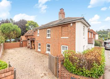 Bridge Street, Titchfield, Fareham PO14. 4 bed detached house