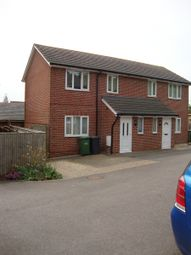 Thumbnail 2 bedroom semi-detached house to rent in James Place, Tadley, Hampshire