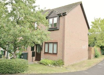 Thumbnail 3 bed end terrace house for sale in Ypres Way, Abingdon