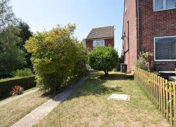 Thumbnail 2 bed terraced house for sale in Vantage Walk, St. Leonards-On-Sea