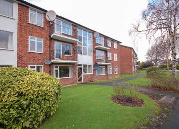 Thumbnail 3 bedroom flat for sale in Damery Court, Bramhall, Stockport