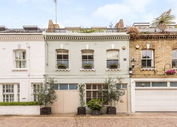Thumbnail 3 bedroom property for sale in Spear Mews, Earls Court