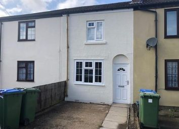 2 bed terraced house for sale in Bitterne, Southampton, Hampshire SO18