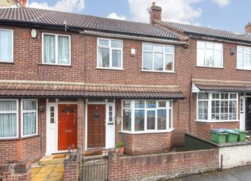 Thumbnail 3 bed property to rent in Siebert Road, London